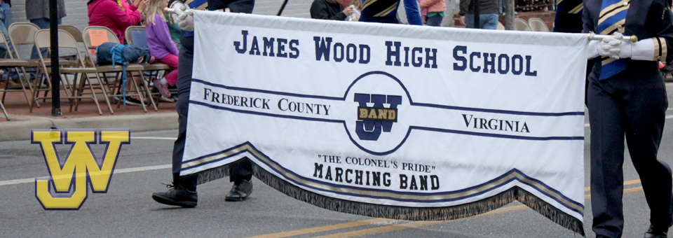 JMU Parade of Champions Marching Band Competition – 10/21/2017
